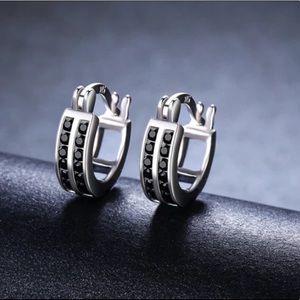 925 Sterling Silver Earrings!